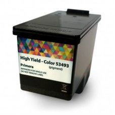 LX910e Color (CMY) PIGMENTED ink cartridge, high-yield, 053493