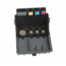 Primera LX1000 / LX2000: Replacement printhead KIT includes one starter ink set CMYK ink, 053467-PT