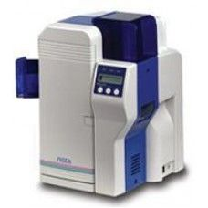 NiSCA PR5300, Professioneller vollauto. Kartendrucker, High End Drucker