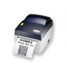 *TOP* Godex EZ-DT4, USB+RS232, Ethernet Print Server, Thermodirekt-Etikettendrucker, EZPL, GEPL, GZPL, ez-dt-4-et