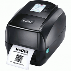 *TOP* Godex  RT863i, 600dpi Etiketten-Drucker