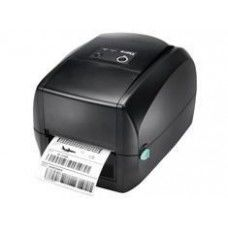 Godex RT730i 4 Zoll Thermotransfer Drucker, 300 dpi, 5 ips, USB, RS232, Ethernet