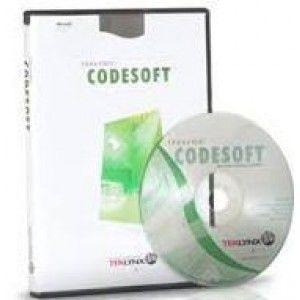 Teklynx  Codesoft Network RFID 5 users, Kaufoption Online SMA Gold (Wartung + Support) 11611-ND1