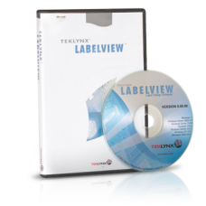 Teklynx  Labelview Pro,  Mietoption Online SMA (Wartung) 12825-NAS