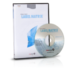 Teklynx Label Matrix PowerPro Network 3 users, Kauf, Platinum, 13810-PA1