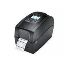 Godex RT230i Thermotransfer Drucker, 300dpi, Display, USB, RS232, Ethernet