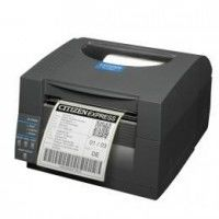 Citizen CL-S521, 8 Punkte/mm (203dpi), Peeler, ZPL...