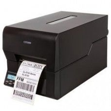 *TOP* Citizen CL-E730, 12 Punkte/mm (300dpi), USB, Ethernet