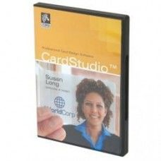 Zebra QuikCard Professional, QuikCard Professional Photo ID Kit with composite cards with magnetic stripe