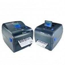 Honeywell Label Dispenser, Label Dispenser Modul mit Liner Take-Up Spindel, für Honeywell PC43d (User Installable)