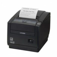 Citizen Service, Full 3 year warranty cover CT-S600 + 800 series, CT-S2000