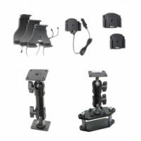 Nemesis BRODIT ET5X 8.3 VEHICLE CRADLE LOCK USB