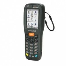 Datalogic Memor X3, 2D, Area Imager, USB, RS232, BT, WLAN, Num.