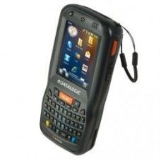 Datalogic Lynx, 1D, BT, WLAN, QWERTY (EN)