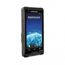Datalogic DL-Axist, 2D, BT, WLAN, NFC, Kit (USB), erw. Akku, Android