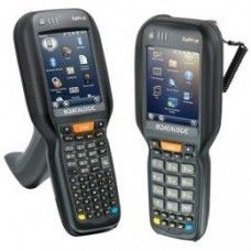 Datalogic Falcon X3+, 2D, SR, BT, WLAN, Alpha, Gun