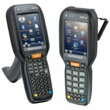 Datalogic Falcon X3+, 2D, ER, BT, WLAN, Alpha, Gun
