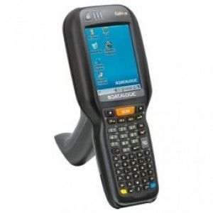 Datalogic Falcon X4, 2D, BT, WLAN, Alpha, WEC 7