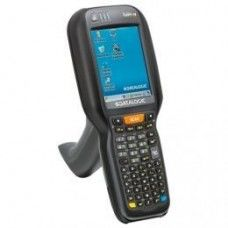 *TOP* Datalogic Falcon X4, 2D, BT, WLAN, Alpha, Gun, WEC 7