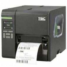 TSC ML340P, 12 Punkte/mm (300dpi), Disp. (Farbe), RTC, USB, RS232, BT, Ethernet
