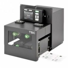TSC PEX-1230 Right Hand, 12 Punkte/mm (300dpi), Disp. (Farbe), RTC, USB, RS232, LPT, Ethernet