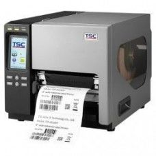 TSC TTP-368MT, 12 Punkte/mm (300dpi), RTC, Display, TSPL-EZ, USB, RS232, LPT, Ethernet, PS/2
