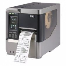 TSC MX240P, AP/UK-MAL, 8 Punkte/mm (203dpi), Disp., RTC, TSPL-EZ, USB, RS232, Ethernet