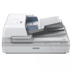 Epson WorkForce DS-60000, DIN A3, 600 x 600 dpi, 40 Seiten/Min, USB