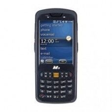 M3 Mobile BK10, 2D, ER, USB, BT, WLAN, QWERTY, erw. Akku