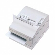 *TOP* Epson TM-U 950 II, RS232, Cutter, weiß