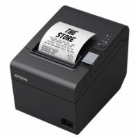 *TOP* Epson TM-T20III, USB, RS232, 8 Punkte/mm (20...