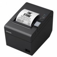 *TOP* Epson TM-T20III, USB, Ethernet, 8 Punkte/mm ...