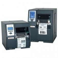*TOP* Honeywell H-4310, 12 Punkte/mm (300dpi), Rewind, RTC, Display, PL-Z, USB, RS232, LPT, Ethernet