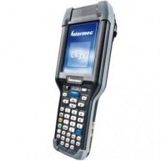 Honeywell CK3X, 2D, USB, BT, WLAN, Num.