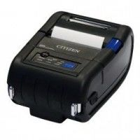 Citizen CMP-20II, 8 Punkte/mm (203dpi), CPCL, USB,...