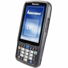 Honeywell CN51, 2D, EA30, USB, BT, WLAN, QWERTY, Android