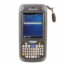 Honeywell CN75e, 2D, EA30, USB, BT, WLAN, GSM, QWERTY, GPS, Android