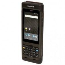 Honeywell CN80 Cold Storage, 2D, BT, WLAN, QWERTY, ESD, PTT, GMS, Android