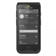 Honeywell CT40 N6603, 2D, SR, BT, WLAN, 4G, NFC, PTT, Android