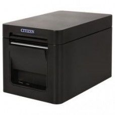 *TOP* Citizen CT-S251, USB, 8 Punkte/mm (203dpi), weiß
