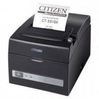 Citizen CT-S310II, Dual-IF, 8 Punkte/mm (203dpi), ...