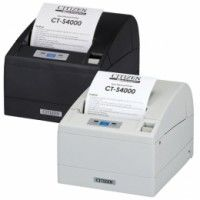 *TOP* Citizen CT-S4000, USB, RS232, 8 Punkte/mm (2...