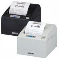 *TOP* Citizen CT-S4000, USB, 8 Punkte/mm (203dpi),...