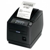 Citizen CT-S801II, 8 Punkte/mm (203dpi), Cutter, D...
