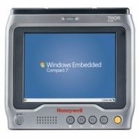 Honeywell CV31 Basic (12V), USB, RS232, BT, Ethern...