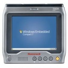 Honeywell CV31 Forklift Ready (9-36V), USB, RS232, BT, Ethernet, WLAN, Disp., WEC 7