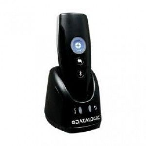 *TOP* Datalogic RIDA DBT6400, BT, 2D, USB, Kit (USB), weiß