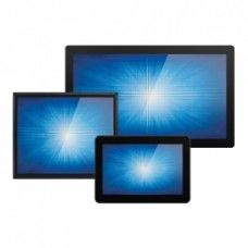 Elo 2294L rev. B, 54,6cm (21,5''), IT, Full HD, dunkelgrau