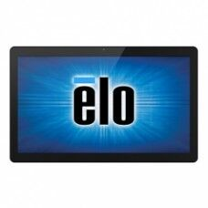 Elo 10I3, 25,4cm (10''), Projected Capacitive, SSD, Android, schwarz