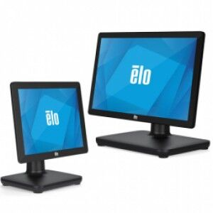 Elo EloPOS System, ohne Standfuß, 43,2cm (17''), Projected Capacitive, SSD, schwarz